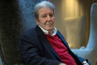 """Las confesiones de Jorge Herralde: """"Bolaño era un auténtico genio"""""""