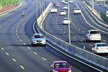 Mayor operador de autopistas acusa golpe en sus ingresos por baja en el tráfico