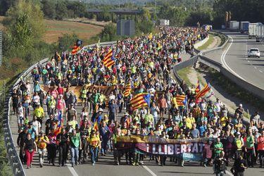 Las claves para entender la crisis catalana