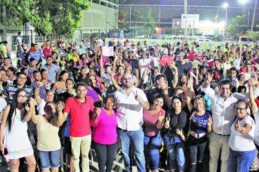 Congreso colombiano tendrá un legislador de nacionalidad chilena