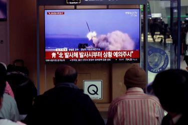 """EE.UU. podría considerar acercamiento """"diplomático"""" con Corea del Norte en tema nuclear"""