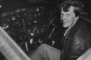 Buscando a Amelia Earhart