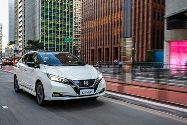 Nissan LEAF 2020 01