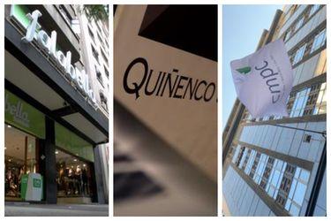 Tres firmas chilenas suben en ranking de 500 empresas familiares más grandes del mundo