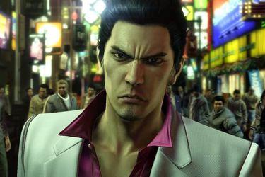 Sega ahora desarrolla una película basada en los videojuegos Yakuza