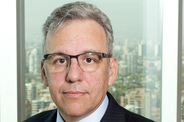 """Axel Christensen, de BlackRock: """"La economía global se recupera y los mercados emergentes están en la primera fila"""""""
