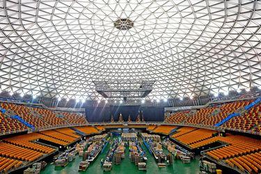 Movistar Arena pide al MOP extender la concesión: acusa fuerte caída de sus ingresos por pandemia y 18-O