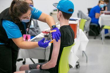 Especialistas asesores del gobierno de EE.UU. recomiendan vacuna de Pfizer para niños de 5 a 11 años