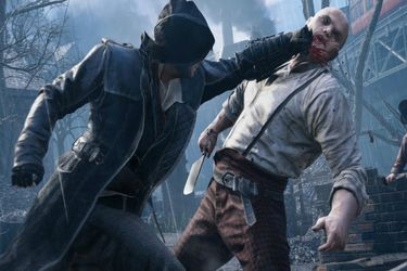 Assassin's Creed: Syndicate estará gratis en la tienda de Epic Games