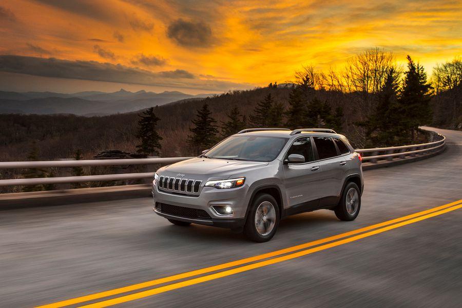 Jeep Cherokee 2019 Limited (3) (1)