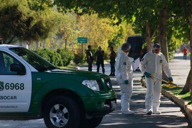 Grupo se adjudica detonación de artefactos explosivos de ayer en Vitacura