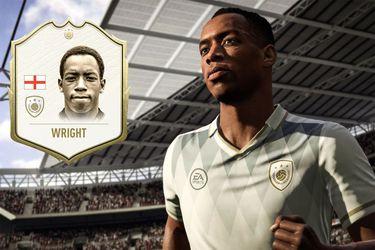 Un jugador de FIFA fue vetado para siempre luego de insultos racistas a Ian Wright