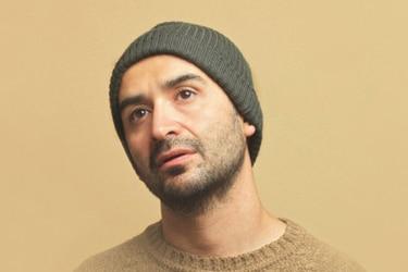 """Bronko Yotte en cuarentena le saca el filo a su nuevo disco: """"Vengo con ganas de hablar de verdad"""""""