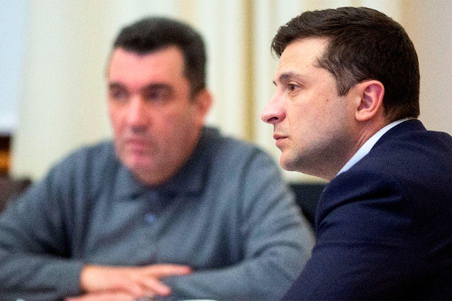 Ukrainian-President-Volodymyr-Zelenski