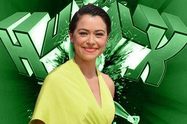 "Tatiana Maslany asegura que no ha sido elegida como She-Hulk: ""No es algo real"""