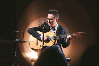 Jorge Drexler realiza concierto virtual tras cancelar a causa del coronavirus