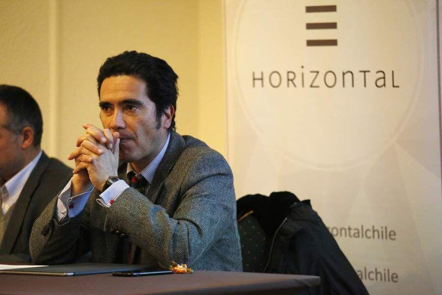 Ignacio Briones, nuevo ministro de Hacienda