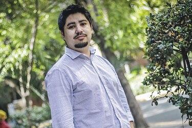"""Gabriel Cid: """"La idea de revolución está en su mejor momento retórico, pero se están socavando sus posibilidades"""""""