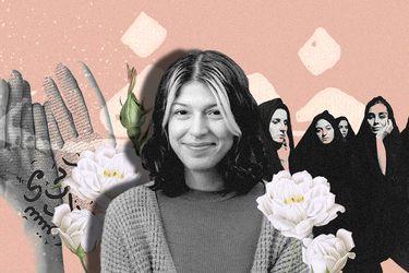 """Investigadora Camila Stipo: """"Aprender del feminismo islámico nos hace cuestionar nuestra propia historia"""""""