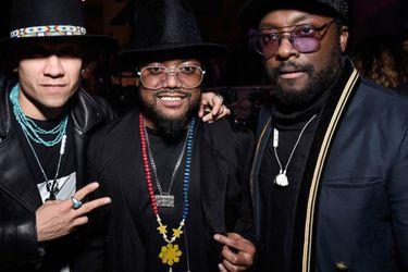 Escucha lo nuevo de Black Eyed Peas en The Late Show de Stephen Colbert