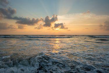 Océanos alcanzan los niveles de calor más altos registrados en la historia