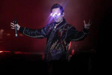 """Matt Bellamy compró una guitarra de Jeff Buckley y la usará para el nuevo disco de Muse: """"No suena como ninguna otra que haya usado"""""""