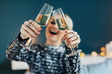 Menú para un solo: opciones para comer en solitario durante el Año Nuevo