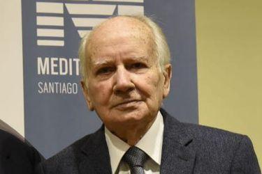 Muere el doctor Alejandro Goic Goic, Premio Nacional de Medicina 2006