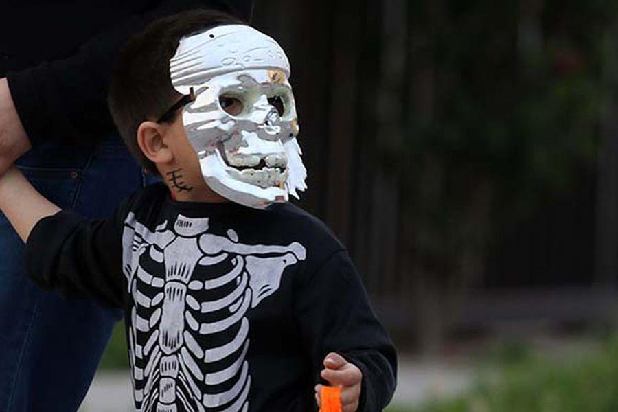 Recomendaciones Halloween