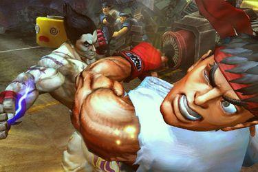 Tekken x Street Fighter finalmente fue cancelado