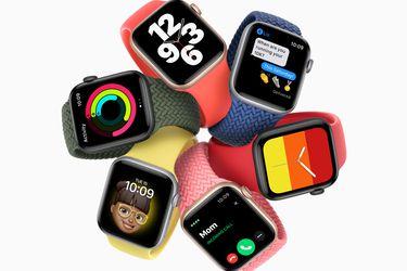 El iPhone 12 tendrá que esperar: Apple presenta nuevos modelos de Apple Watch y iPad