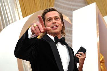 Brad Pitt protagonizará la nueva película de acción de David Leitch