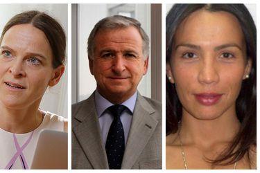 Jeannette Von Wolfersdorff dejará la dirección ejecutiva del Observatorio Fiscal y Felipe Larraín entra a la organización