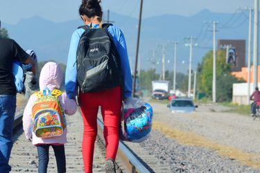 EE.UU. deporta a 400 niños migrantes bajo las nuevas reglas por el coronavirus
