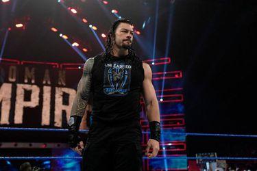 """Roman Reigns confirmó su ausencia de Wrestlemania 36: """"Tuve que hacer una elección por mi y mi familia"""""""