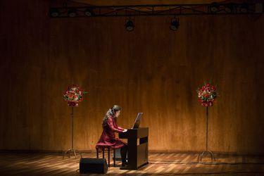 Festival Toccata reúne música, conversación y artes en 8 localidades de la VI Región