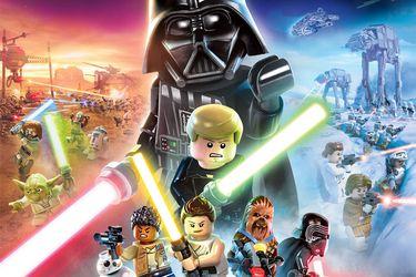 Lego Star Wars: The Skywalker Saga fue retrasado sin fecha fija por ahora