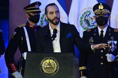 ¿Hacia dónde quiere llevar el presidente Bukele a El Salvador?