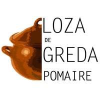 LOZA DE GREDA DE POMAIRE