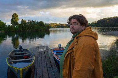 Nadie sabe que estoy aquí: la película de Netflix protagonizada por Jorge García, estrena tráiler