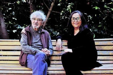 """Humberto Maturana, premio nacional de Ciencias: """"Esto nos lleva a darnos cuenta de que somos humanidad"""""""