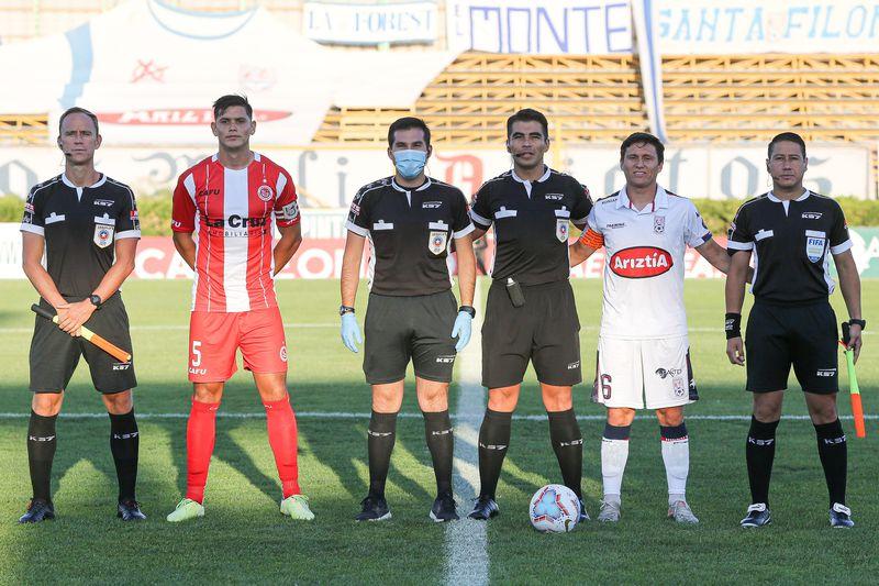 José Luis Cabión fue el capitán de Deportes Melipilla en el último ascenso. Ahora será concejal de la comuna.