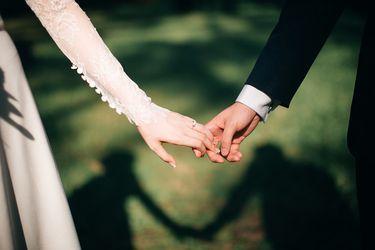 ¿Debería casarme después de la cuarentena?