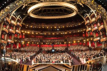 90  Ceremonia de entrega de los Oscar
