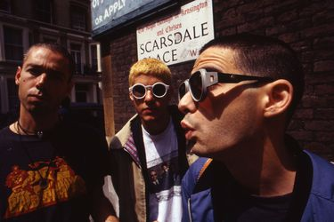 El documental de los Beastie Boys será estrenado en IMAX y Apple TV+