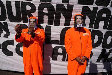 Hermano del Presidente de Honduras, condenado en EE.UU. a cadena perpetua por narcotráfico