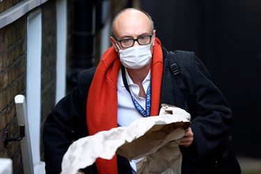 Dominic Cummings: el poderoso y controvertido asesor de Boris Johnson que deja el gobierno británico
