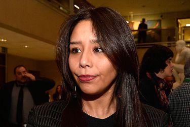 Comisión de Ética sanciona a diputada Aracely Leuquén (RN) con la medida de censura y un 10% de su dieta mensual por incidente en pub de Las Condes