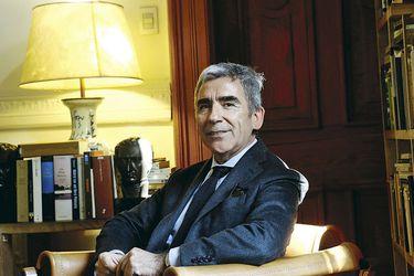 CArlos Peña Nicanor WEB