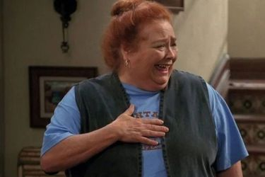 Falleció Conchata Ferrell, actriz que interpretó a Berta en Two and a Half Men